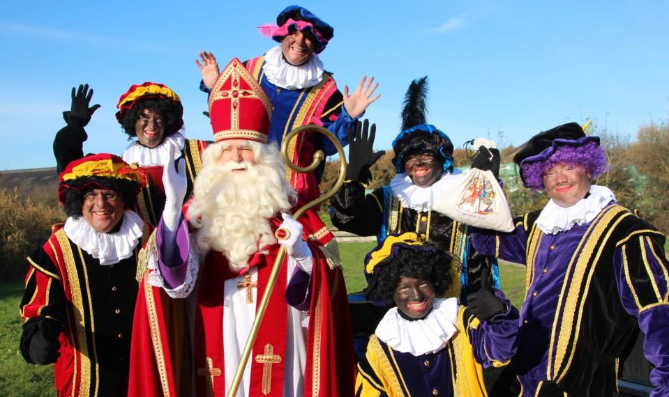 Digitale Sinterklaasactie 2020